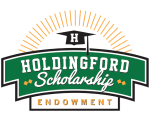 Holdingford Scholarship